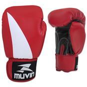 Luva De Boxe E Muay Thai Combate Bolt Bx Lvb-200 Muvin