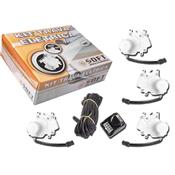 Trava Elétrica Plug And Play 4 Portas Hb20 Aa420106 Soft