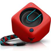 Caixa Multimídia 2W Wireless Bluetooth Bt1300r-00 Philips