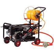 Pulverizador Estacionário 6.5 Hp 196Cc 1200Rpm Tps45c Toyama
