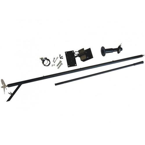 Kit Rabeta Para Barco 170Cm 7.0 Hp Rcm-170D Lynus
