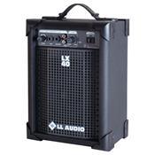 Caixa Amplificada Multiuso Compacta 10W 1Ch Lx40 Ll Áudio