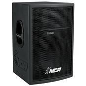 Caixa Acústica Passiva 12 Pol 160W 3 Vias HQ160 LL Áudio