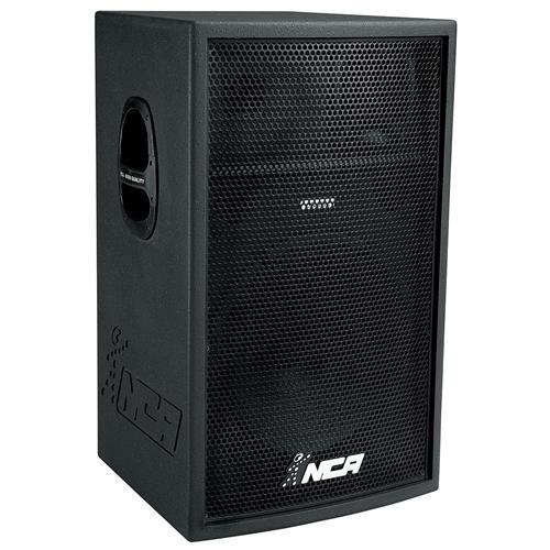 Caixa Acústica Passiva 300W Rms 8 Ohms Hq300 Ll Áudio