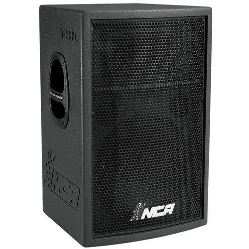 Caixa Acústica Ativa 12 Polegadas 200W Ti200a Ll Áudio