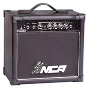 Cubo Amplificado Para Guitarra 15W Rms Thunder Ll Áudio