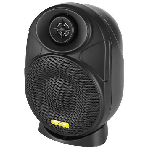 Caixa De Som Ambiente 60W Rms Preta Elips400pt Ll Áudio