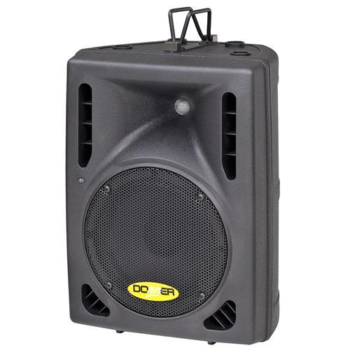 Caixa De Som Ativa 100W Rms 4 Ohms Cl100abt Ll Áudio