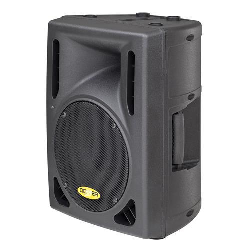 Caixa De Som Ativa 150W RMS 4 Ohms Clarity 150 A BT LL Áudio