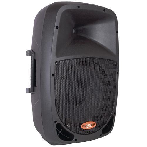 Caixa De Som Passiva 120W Rms 8 Ohms Dr 1010P Ll Áudio