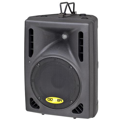 Caixa De Som Ativa 100W Rms 8 Ohms Usb Cl100ausb Ll Áudio