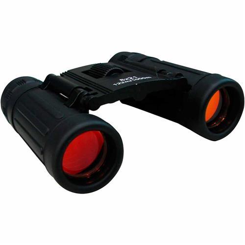 Binóculo 8X21mm 122/1000 Com Estojo E Alça Hunter 301780 Ntk