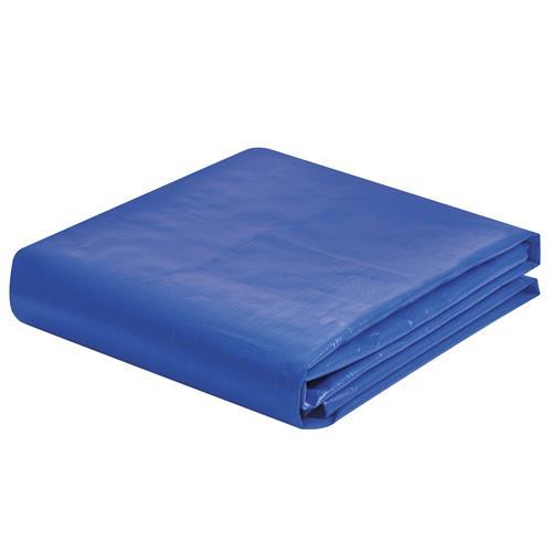 Capa Para Piscina Inflável 9.000 Litros Azul 1418 Mor