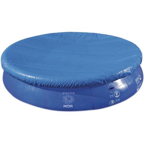 Capa Para Piscina Splash Fun 9000 Litros Ráfia Azul 1418 Mor