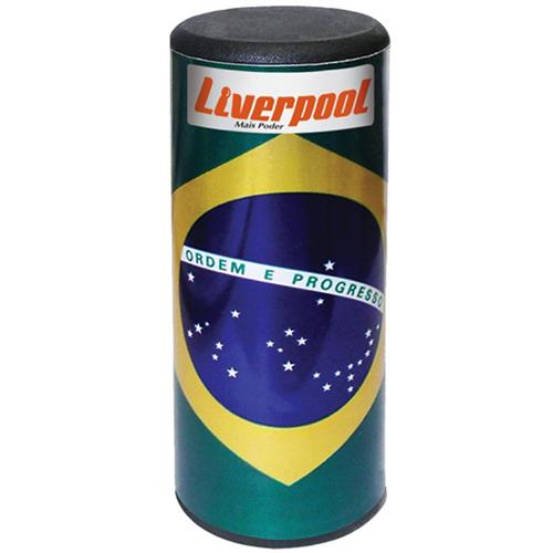 Ganzá Brasil Para Samba Pop Rock Regaee GBR090 Liverpool
