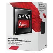 Processador Radeon 3.9 Ghz Max Turbo Fm2+ A10-7800 Amd