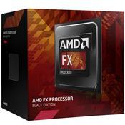 Processador Black Edition 3.2 Ghz Octa Core Am3+ Fx-8320E Amd