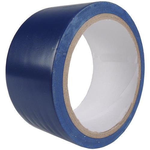 Fita Demarcação De Solo 48mm x 14m Azul 7638 Brasfort