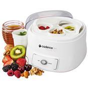 Iogurteira 1 Litro 9W Naturalle Bivolt Iog100-Biv Cadence