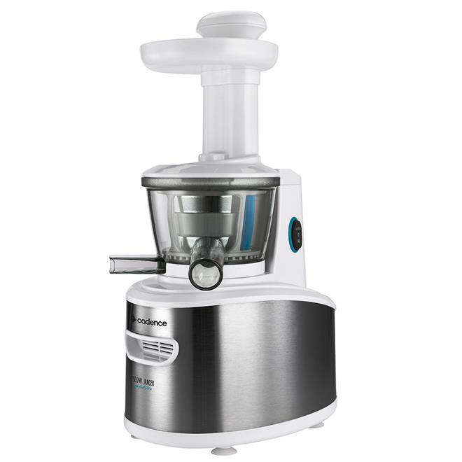 Centrifuga Cadence Slow Juicer Perfect Vita Jcr900 : Centrifuga De Frutas Slow Juicer Perfect vit? Jcr900 Cadence - Cadence
