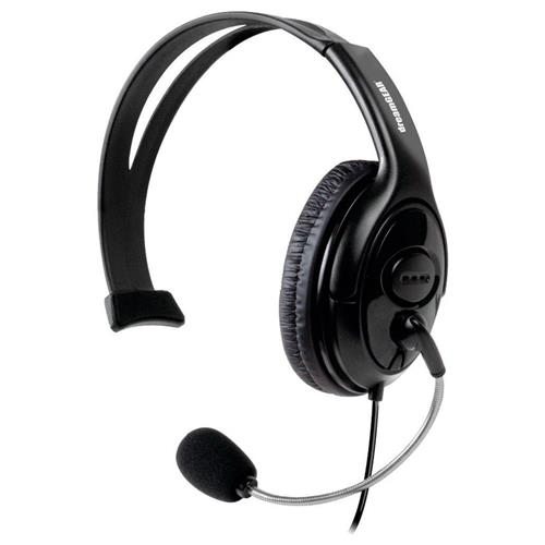 Headphone X-Talk Solo Com Microfone Dg360-1721 Dreamgear
