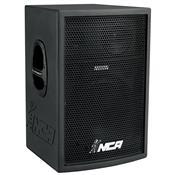 Caixa De Som Acústica Passiva 12 Pol 140W Rms Hq140 Ll Áudio