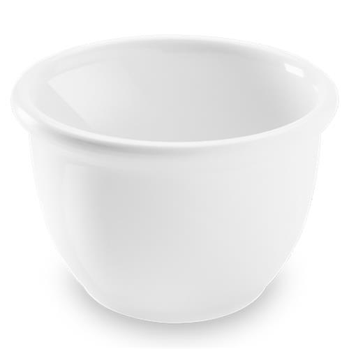 Tigela Bowl Branca 500ml Melamina Buffet 50301006 Brinox