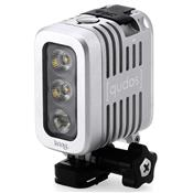 Luminária Para Câmera Esportiva De Ação E Slr 11626S Knog
