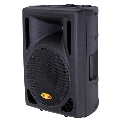 Caixa De Som Passiva 12 Pol 200W Rms Cl200p Ll Áudio