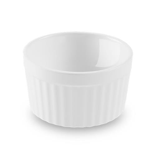 Ramekin Pote De Melamina 8.5 X 5.5Cm 150Ml 51901006 Brinox