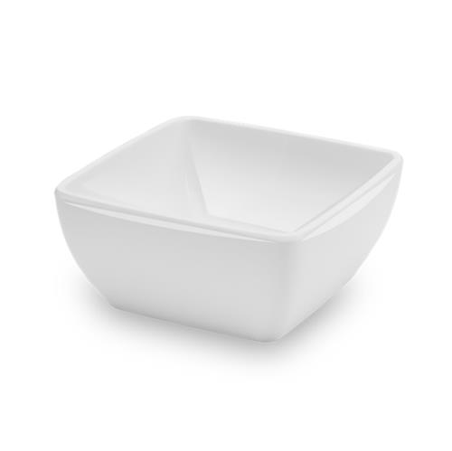 Tigela Quadrada Bowl Square 8 X 4Cm 100Ml 52601002 Brinox