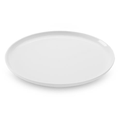Prato Sauce Para Sobremesa 20Cm Branco 51401001 Brinox