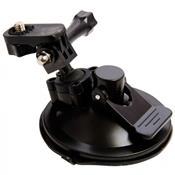 Suporte De Para-Brisas Para Câmera De Ação Apm7302 Vivitar