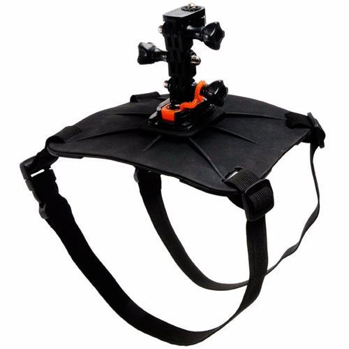 Fetch Cinturão Canino Para Câmeras De Ação Apm7812 Vivitar