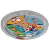 Playground Baby Piscina Inflável Infantil Com Sinos Mor