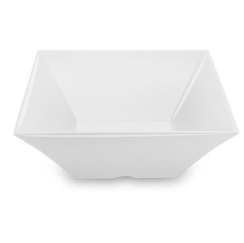 Saladeira Quadrada Square 31.5x12.5cm 6L Melamina Brinox