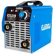 Máquina Inversora De Solda Arc 160 G3473br2 220V Gamma