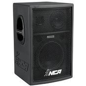 Caixa De Som Acústica Passiva 100W Rms Hq100 Ll Áudio