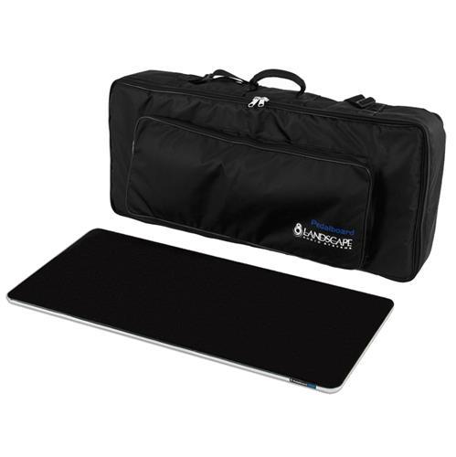 Pedalboard 90X37 Cm Com Soft Bag Sb500 Landscape