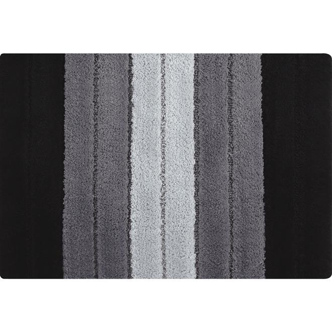tapete degrad 60 x 40cm em poli ster e pvc mor mor. Black Bedroom Furniture Sets. Home Design Ideas