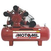 Compressor De Ar Trifásico 15Hp 175 Psi Maw-60/425 Motomil