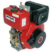 Motor À Diesel Horizontal 4.2Hp Manual Md-170 Motomil