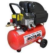 Motocompressor 2.0Hp Mono 3600Rpm Cmi-8.7/24 Motomil