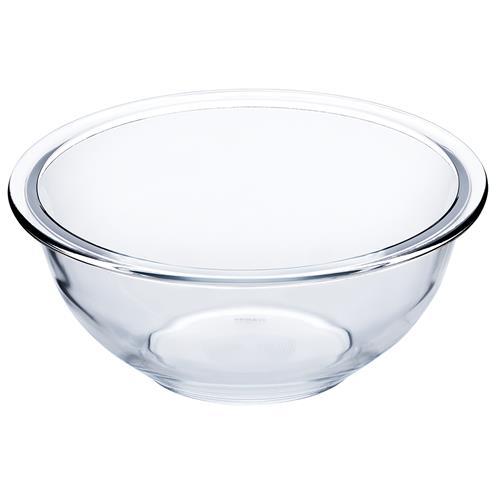 Bowl Tigela De Vidro 1.3 Litros Cheff 0203301 Brinox