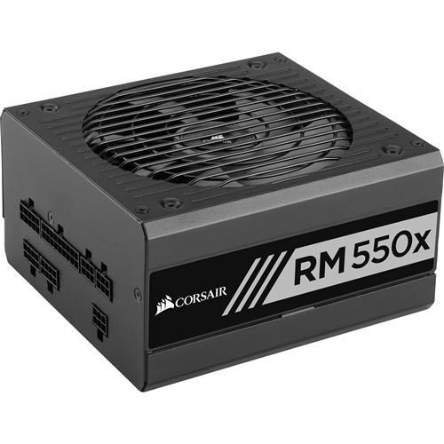 Fonte Modular ATX 80 Plus Gold Ativo 550w RM550x CP9020090NA Corsair