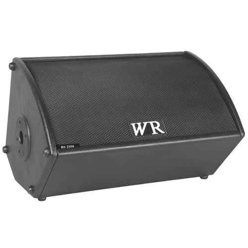 Monitor De Palco Ativo 200W Rms Box Box2550 Wr Áudio