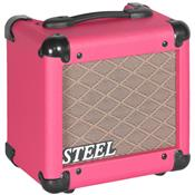 Amplificador De Guitarra 15W Rosa Steel20gtr Wr Áudio