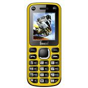 Celular Free Cross Dual Chip Desbloqueado MP3 / MP4 Freecel