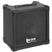 Amplificador De Contra Baixo 30W Rms Iron 60Cb Wr Áudio