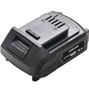 Bateria De Lítio 14.4 V 1500 Mah 42401925 Tramontina